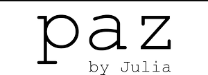 Paz by Julia logo
