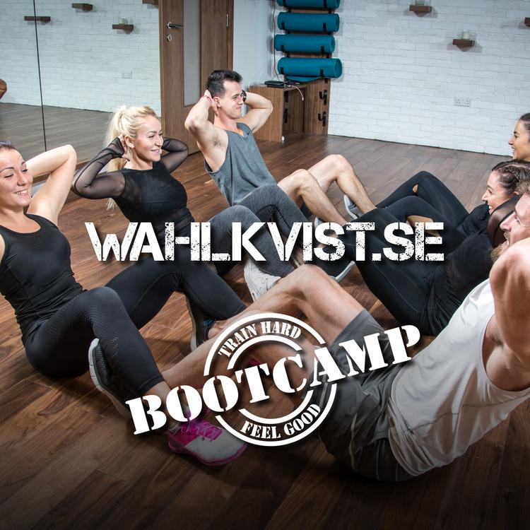 Indoor bootcamp Advance