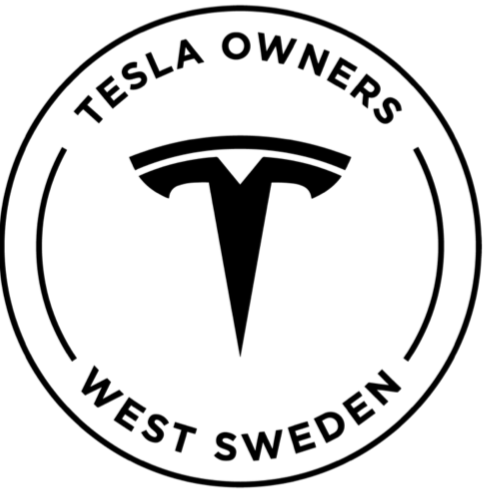 Tesla West Sweden