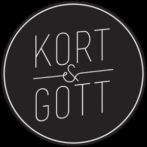 Kort & Gott