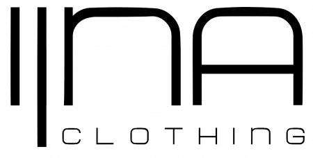 IINA CLOTHING logo
