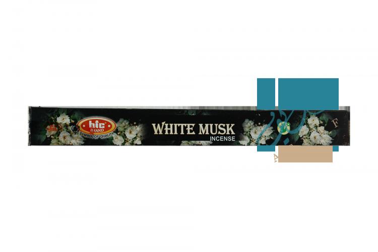 Rökelse - White Musk