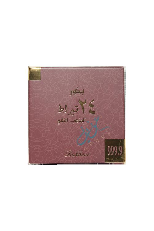 Bakhoor - 24 Karat