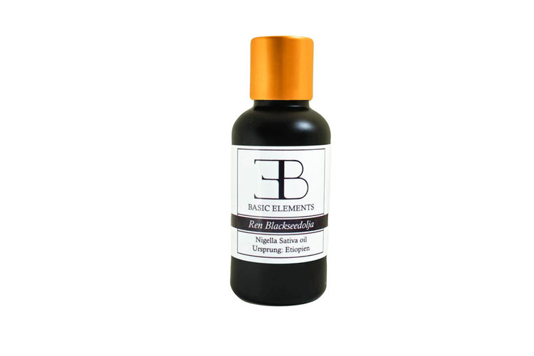 Pure Black Seed Oil (High-Grade)