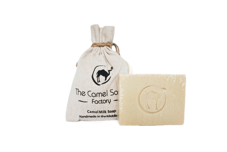 Natural Camel Milk Castille Soap – Pure and Simple for Sensitive Skin – Unfragranced