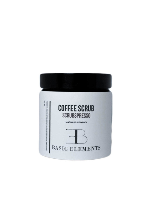 Coffee Scrub - Scrubspresso