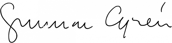 Gunnar Cyrén webbutik