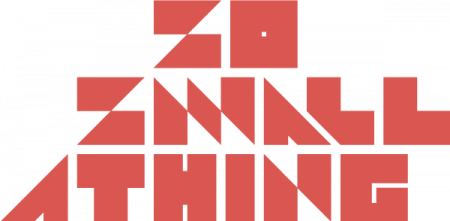 So Small a Thing logo