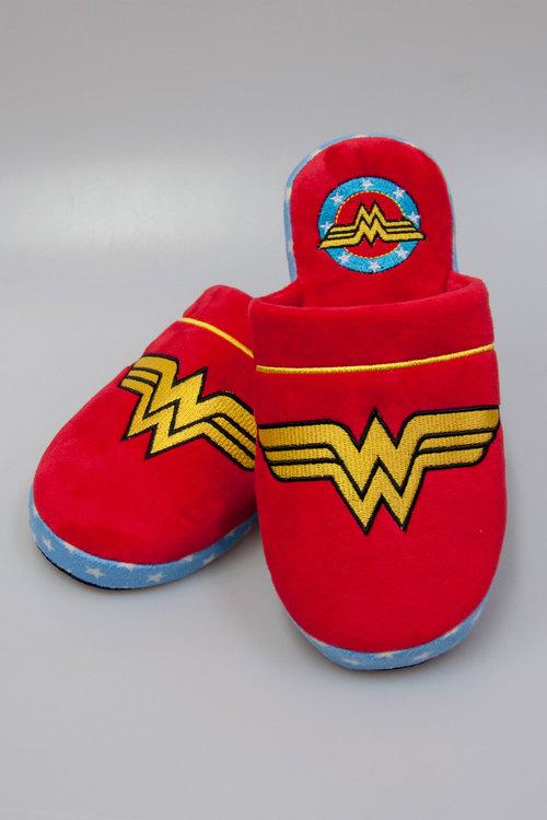 DC Comics tofflor Wonder Woman