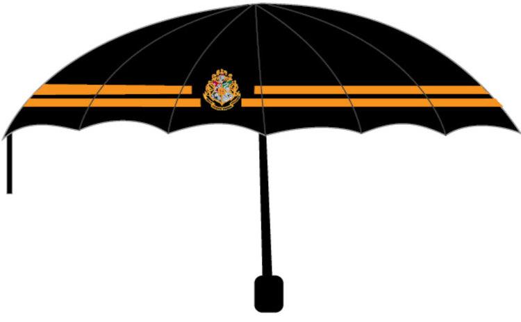 Harry Potter paraply Hogwarts