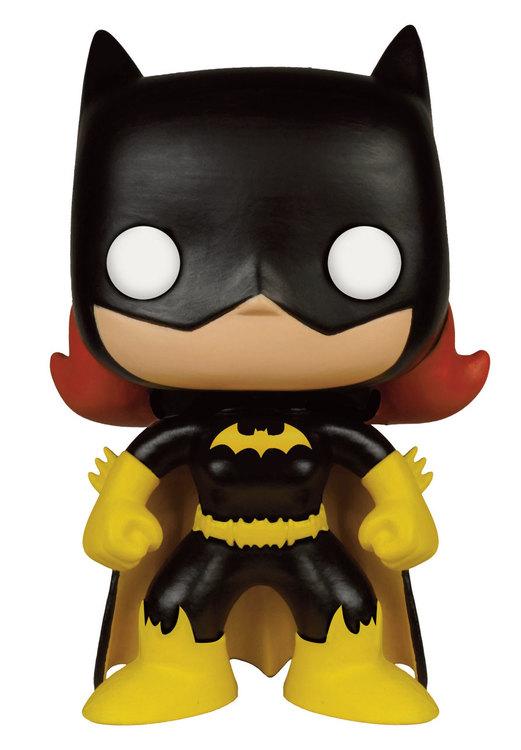 DC Comics POP! Batgirl vinylfigur