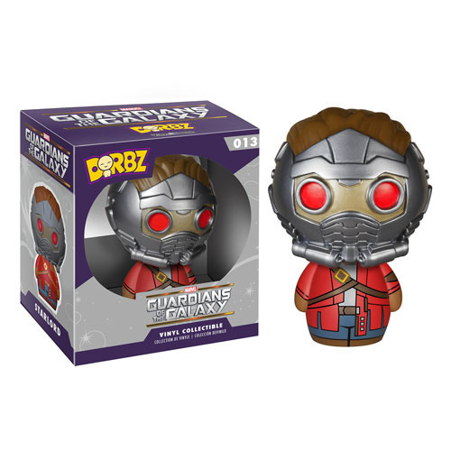 Guardians of the galaxy Dorbz Star Lord