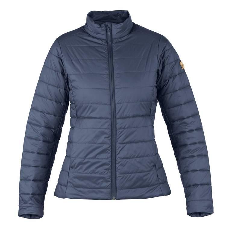 Fjällräven Förstärkningsjacka Keb Lite Padded Jacket W Storm