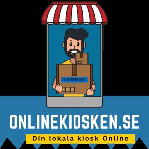 Onlinekiosken Västervik