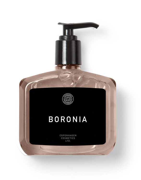 Handtvål Boronia