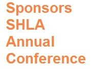 Sponsorship Packages for SHLA Annual Conference 2018