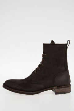 Leather TRE CHIODI Boots