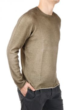 Cachemire Crew Neck Sweater