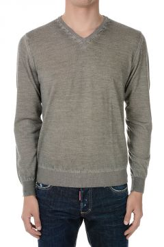 Virgin Wool Extrafine Sweater