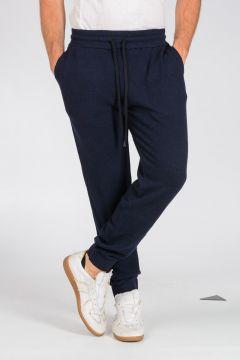 Cashmere Blend Jogger Pants