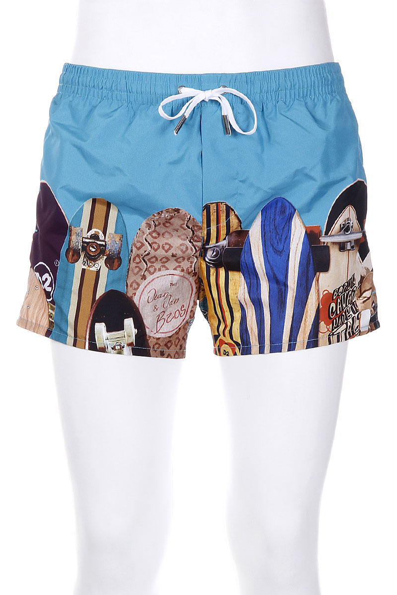 Shorts Mare Stampa Surf