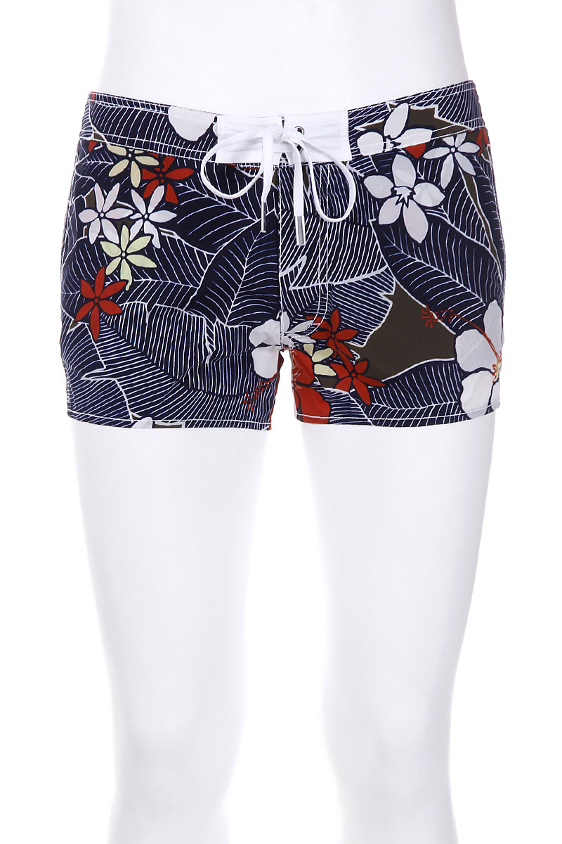 Shorts Mare Fantasia Tropicale