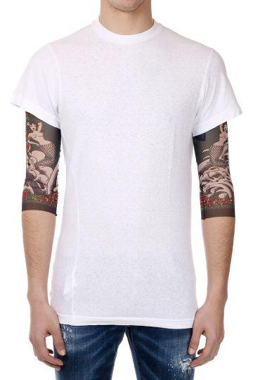 Maniche Tatuaggio
