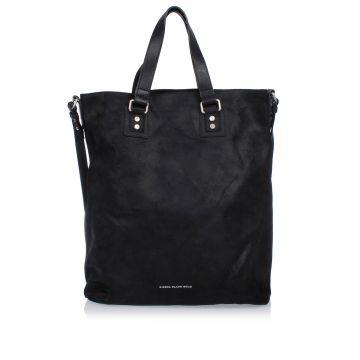 DIESEL BLACK GOLD Leather KORPORAL Bag