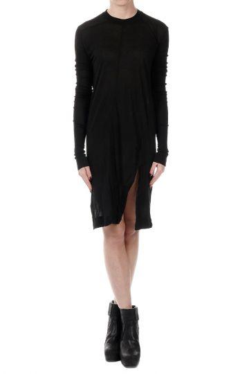 DRKSHDW Long Sleeves FAUN Dress
