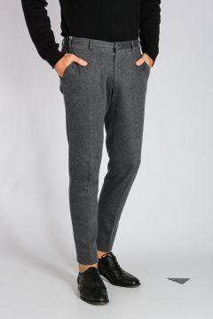 CC COLLECTION Pantalone in Misto Cotone