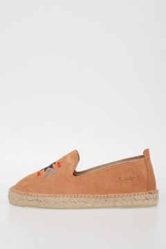Leather NAVAJO Espadrilles