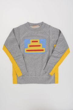 JACK DAVIDSON Cotton Sweatshirt