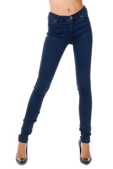 Denim Stretch slim fit NICOLE Jeans 11 cm