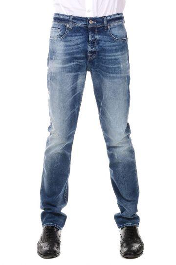 Jeans CHAD in Denim Stretch 17 cm