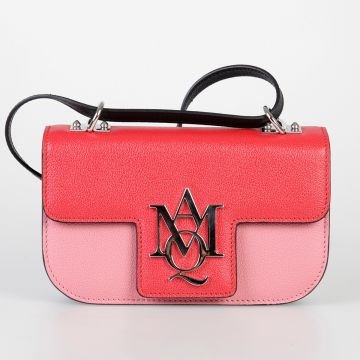 Leather Mini Shoulder Bag