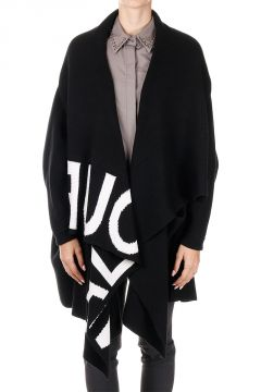 Cashmere Wool VALOUR Cardigan
