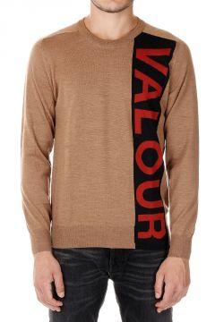 Wool VALOUR Sweater