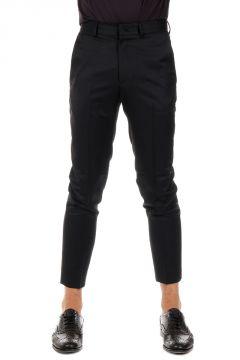 Pantalone in Lana e Mohair