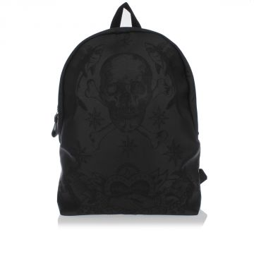 Embroidery Back Pack