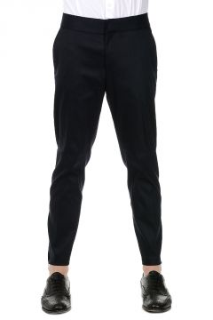Pants in Fabric