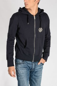 Hoodie Sweatshirt with Pocket