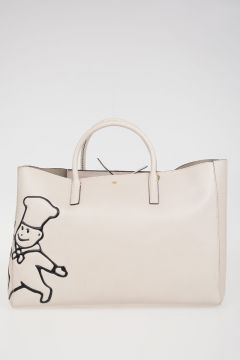 Leather LITTLE CHEF  Bag