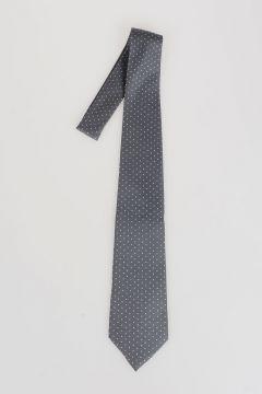 Silk Polka Dot Tie