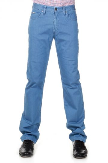 Jeans SLIM FIT in Denim Stretch 21 cm
