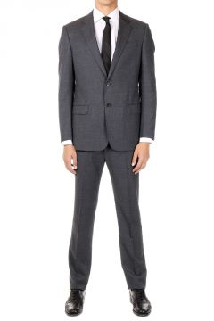 Virgin Wool G LINE Suit