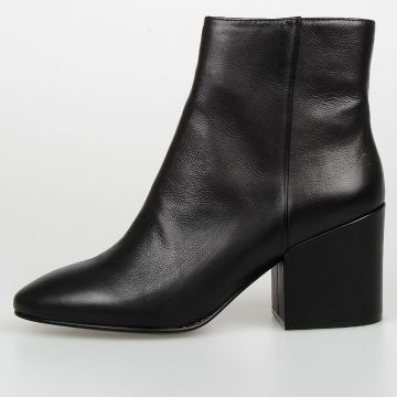 7.5 cm Leather ERIKA Ankle Boots