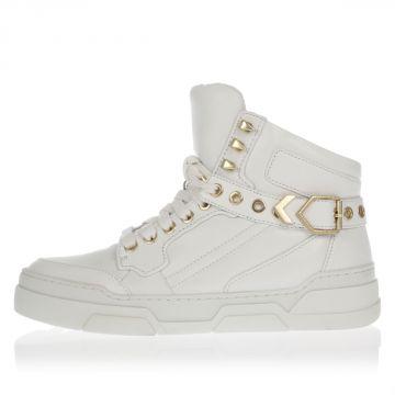 Sneakers Alte FLASH BIS con borchie