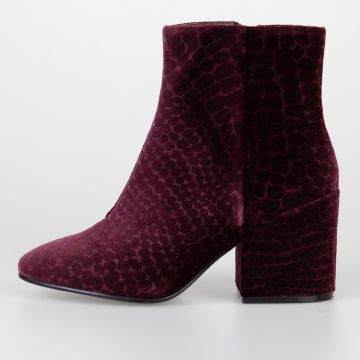 8 cm ERIKA Ankle Boots
