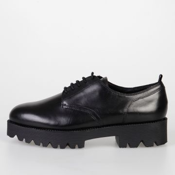 Leather NOX Derby Shoes