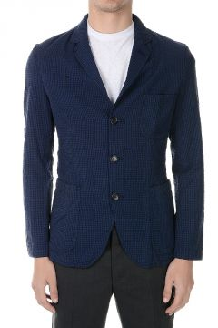 Cotton MURAKAMI Blazer